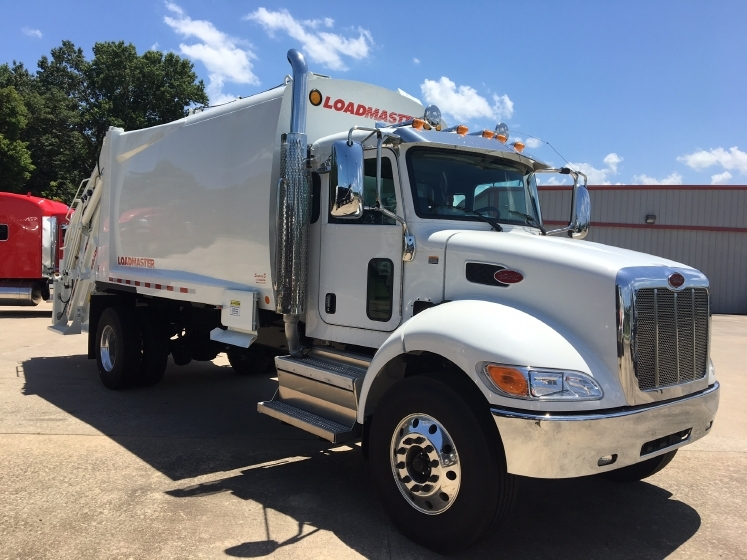 2018 PETERBILT 337 Non Sleeper