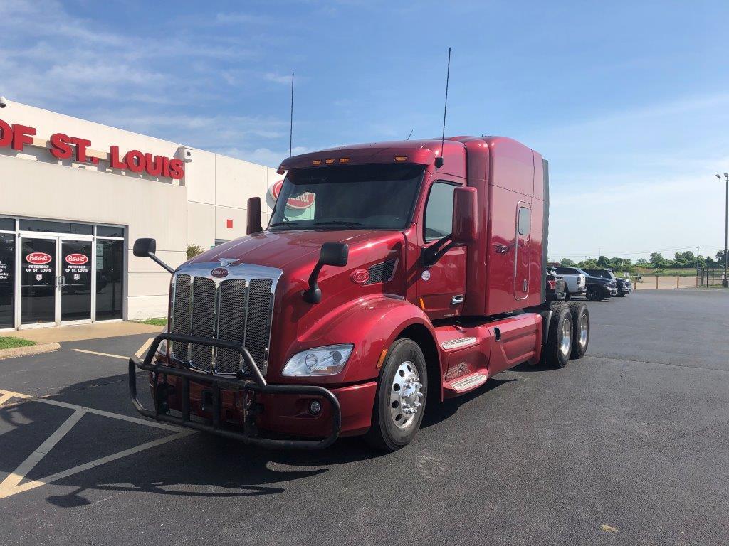 Used Peterbilt Trucks For Sale Paccar Used Trucks Tlg