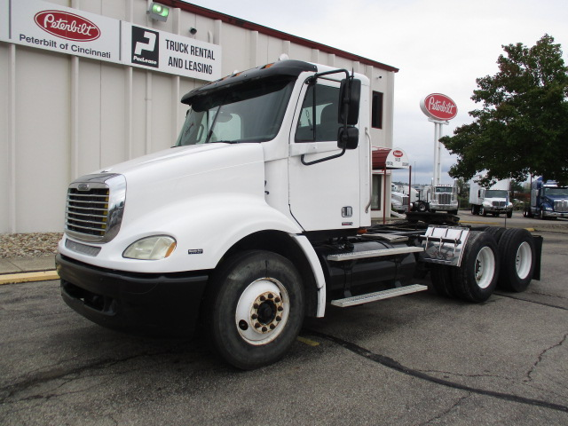 2006 FREIGHTLINER COLUMBIA NONE