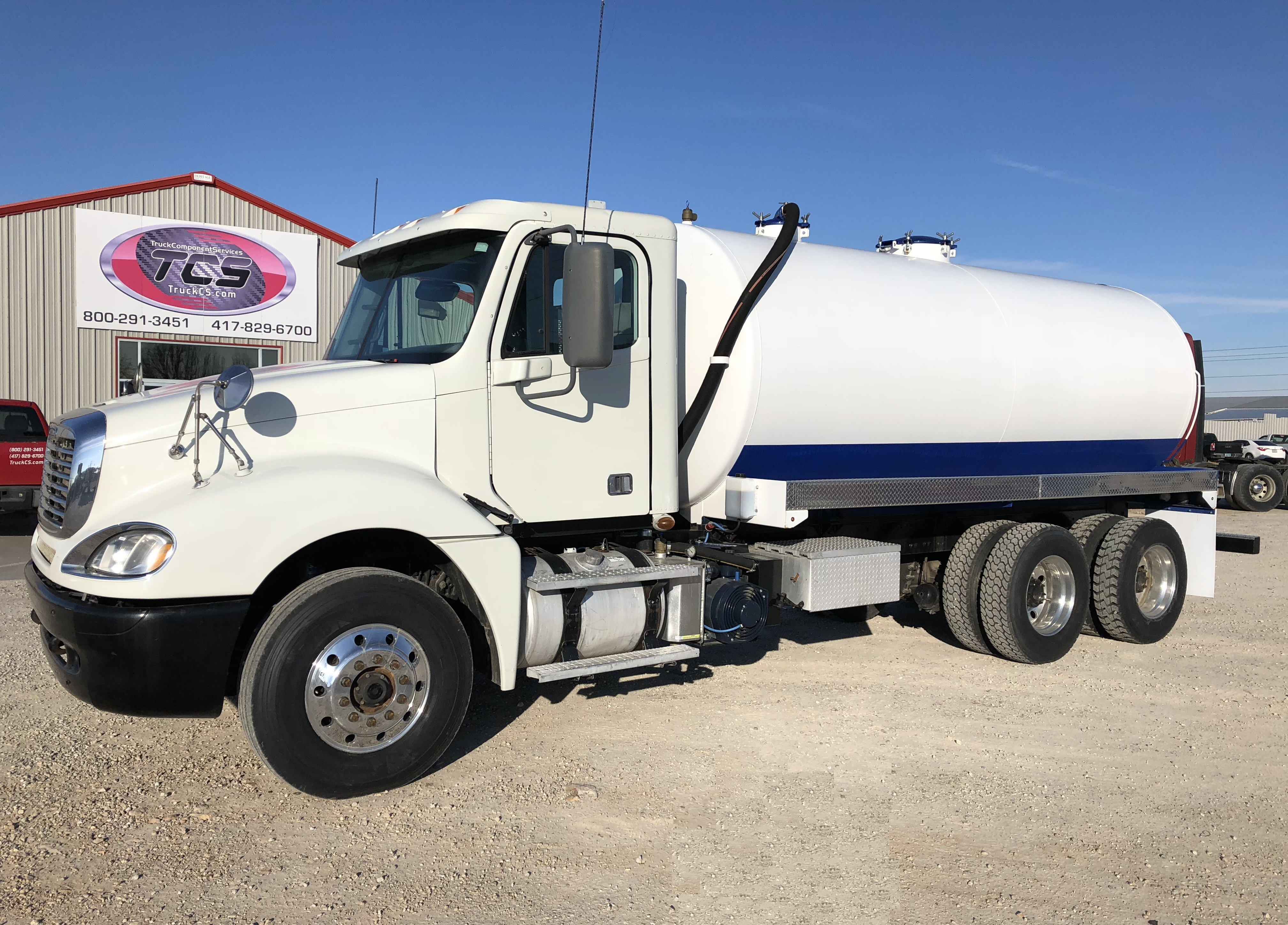 2007 FREIGHTLINER COLUMBIA 120 NONE