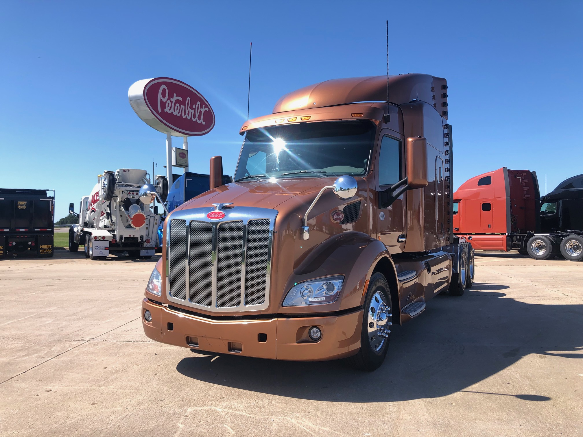 Peterbilts for Sale | New, Used Peterbilt Truck Fleet